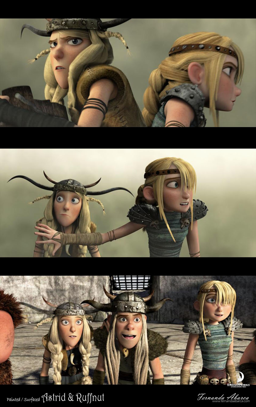 Pictures astrid and her dragon stormfly in how to train your dragon 2